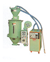 Hopper Dryer / Auto Loader